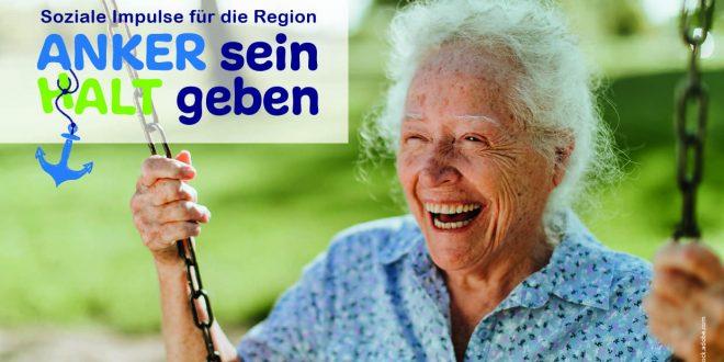 Soziales Impulsprogramm für die FUMO-Region